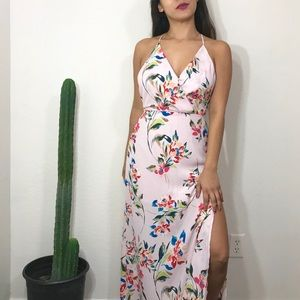 Lush Dresses - • Lush Floral Maxi Dress • HOST PICK
